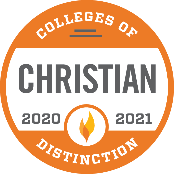 Christian College of Distinction (2020-2021)