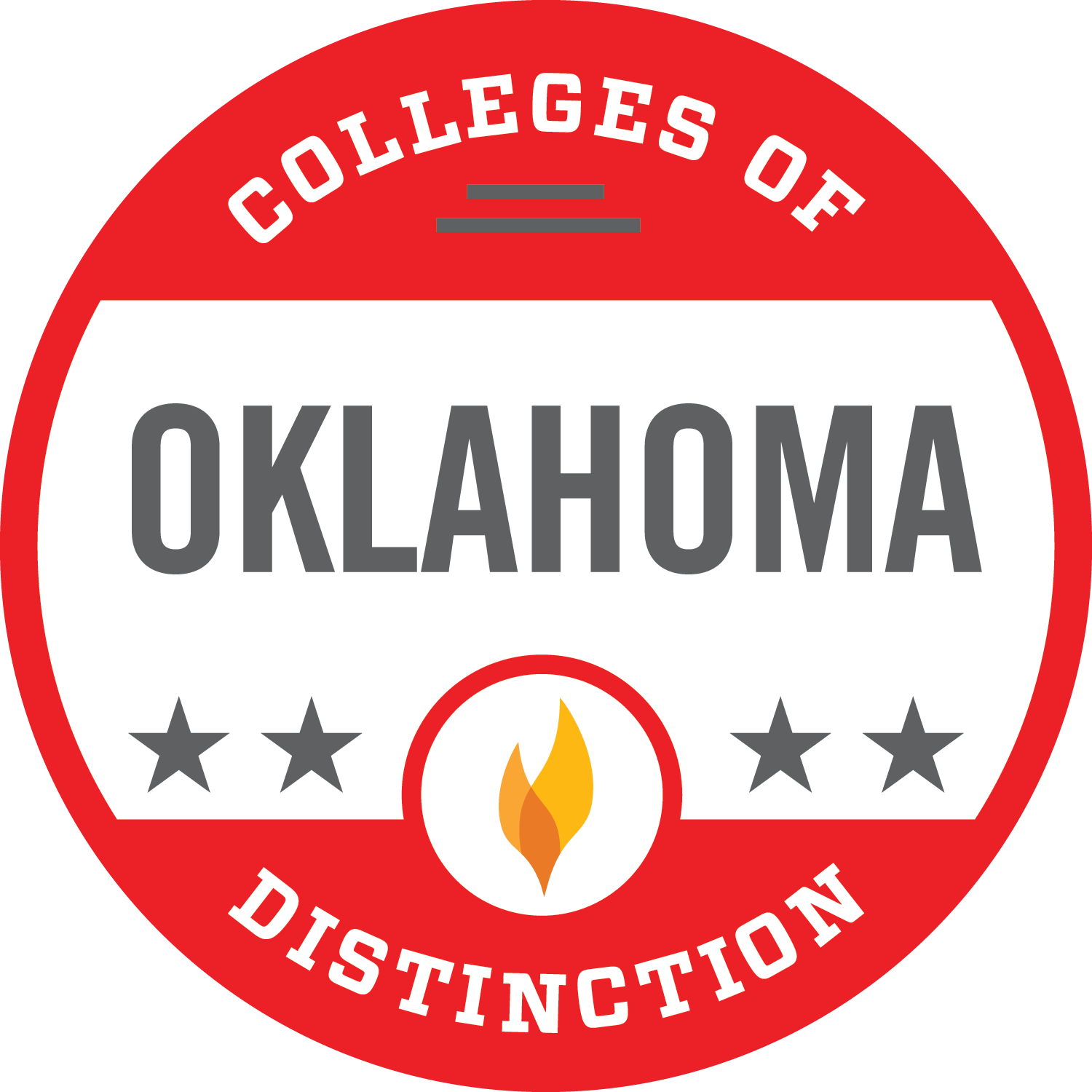 Oklahoma College of Distinction