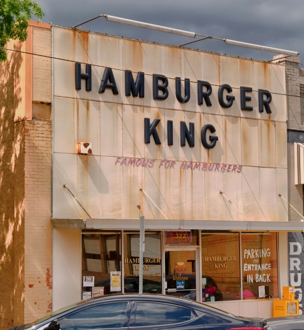 Shawnee Hamburger King