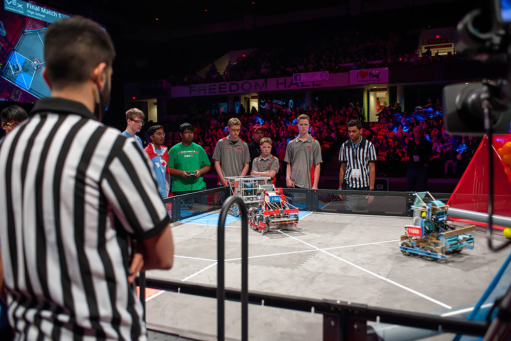 Obu To Host Vex Robotics Competition Dec 3 Oklahoma Baptist University Play hearts card game for free in your desktop or mobile browser. obu to host vex robotics competition dec 3 oklahoma baptist university