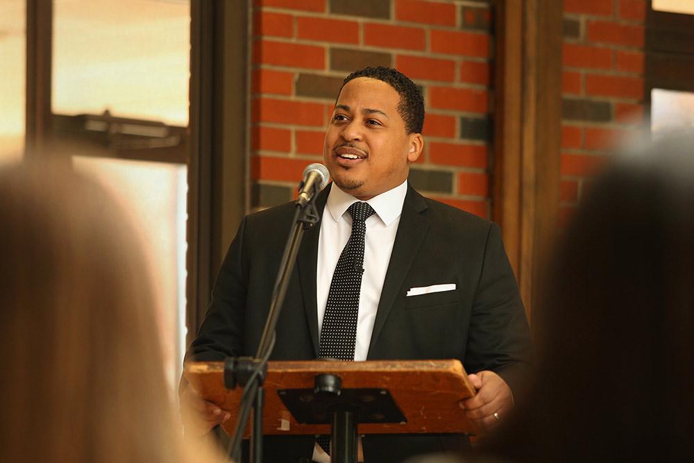 Bailey to Lead OBU's Bison Way Chapel Feb  20 | Oklahoma