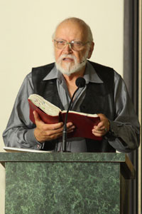Alum Calvin Miller Dies at 75 | Oklahoma Baptist University