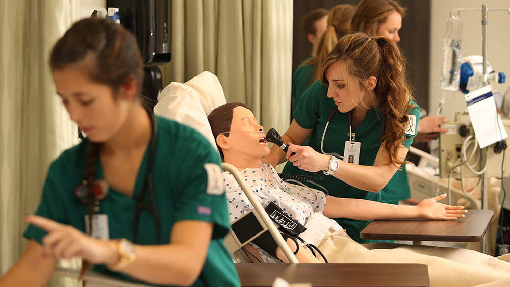 Nursing Advisory Board | Oklahoma Baptist University