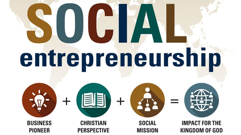 Social Entrepreneurship – OBU Magazine