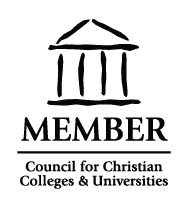 Council for Christian Colleges & Universities