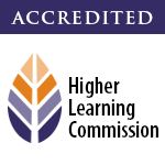 Higher Learning Commission Mark of Affilliation